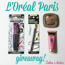 l oreal paris makeup tutorial and giveaway whoop whoop i m very happy to share with you this makeup tutorial with awesome pictures by my friend beto ramos