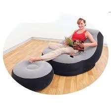 intex inflatable lounge chair. INTEX Inflatable Lounge Chair Sofa 130*99c*76cm, 64*28cm Intex N
