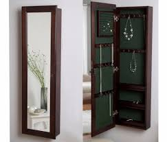 Mirrored Jewelry Cabinet Armoire Online Get Cheap Mirror Jewelry Cabinet Armoire Aliexpresscom