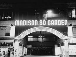 「William renamed it Madison Square Garden in 1879」の画像検索結果