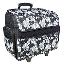 Everything Mary Rolling Sewing Machine Tote