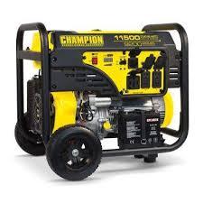 9200watt gasoline powered electric start portable generator portable power generators79 portable