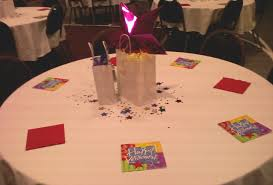Party Table Decor Party Table Decorating Ideas Images 21 Table Decoration Ideas For