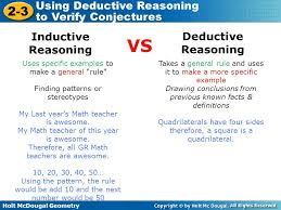 deductive reasoning essay related post of deductive reasoning essay