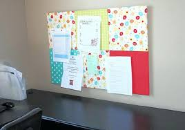 cork board ideas for office. office bulletin board ideas work astonishing wall decoration using fabric cork excellent home for