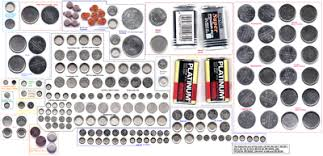 Button Cell Equivalent Chart List Of Battery Sizes Wikipedia