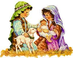 religious christmas clip art. Fine Christmas Mary Joseph And Baby Jesus With Religious Christmas Clip Art U