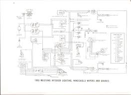 mustang ii wiring diagram wiring diagram schematics baudetails auto wiring diagram 1965 ford mustang interior light wiper