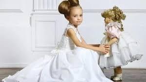 Детские прически на выпускной в сад должны быть красивыми, но удобными. Detskie Pricheski Na Vypusknoj V Detskom Sadu Nur Kz
