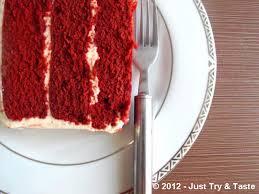 Red Velvet Cake Versi Kukus Yang Ini Baru Mantap Just Try Taste