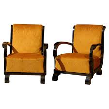 art deco club chairs from a unique collection of antique and modern club chairs at