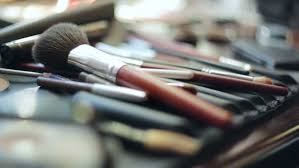 brush and eye shadow makeup stock fooe video 100 royalty free 12942302 shutterstock