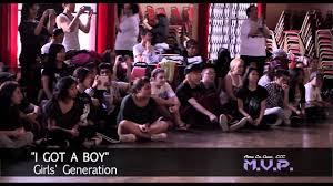 "<b>M.V.P. Girls</b>' Generation ""I Got A <b>Boy</b>"" - Aimee Lee Lucas - YouTube"