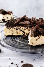 no bake oreo cheesecake recipe video