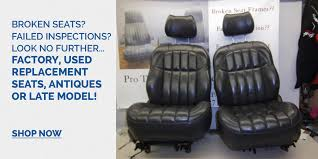 truck and suv bench seats used replacement seats