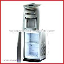 sunbeam hot cold water dispenser water sunbeam hot and cold tabletop water dispenser