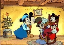 Rai Natale con Disney