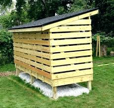 firewood rack storage wood rack stacking firewood shelter holder outdoor small storage plans picture of diy