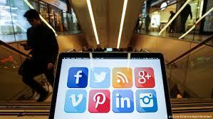 Немцы и <b>социальные сети</b>: где общаются бабушки и внуки ...