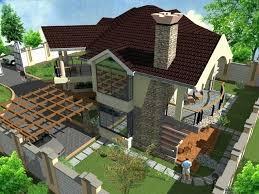 4 bedroom maisonette house plans kenya new plans maisonette house plans proposed 4 bedroom a kenya