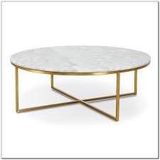 round marble coffee table australia
