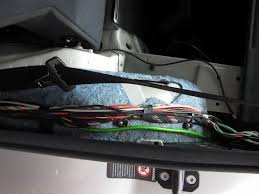 moron s guide to aftermarket head unit installation mbworld org here is the fuse box you will need to get a switched power source for the amplifier here