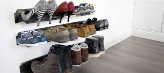 Just The Right Shoe Display Stand How To Store Shoes Boots Sneakers [100 Awesome Tips] 71