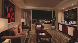 Luxury Suites In Las Vegas Tower Suites ARIA Resort  Casino - Mgm signature 2 bedroom suite floor plan