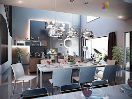 unique dining room lighting. Full Size Of Dining Room:modern Room Accessories Lighting Pictures Photos Best White Italian Unique