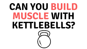 Can You Build Muscle With Kettlebells The Daily Strength Ep 4