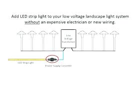 low voltage lights wiring outdoor low voltage wiring diagram 3 low Power Transformer Wiring Diagram at Sebco Low Voltage Lighting Transformer Wiring Diagram