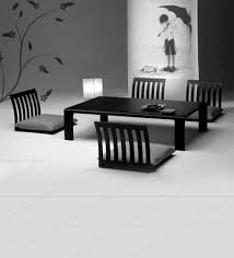 low height furniture design. Wonderful Furniture Olida Mango Wood Low Height Four Seater Dining Set Intended Furniture Design T