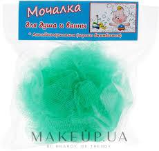 """Avrora Style - <b>Мочалка</b> для душа """"<b>Бантик</b>"""", зеленая: купить по ..."""