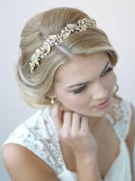 Beautiful Wedding Hairstyles for Short Hair 2017 - weddingood