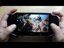 Vote No on NBA 2K15 PS Vita Remote Play Gameplay