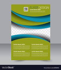 Editable Flyer Template Brochure Template Business Flyer Editable A4