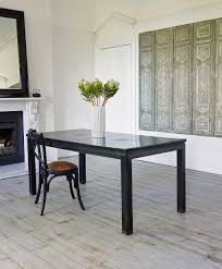 Canton Extending Dining Table | Black dining tables, Room and House