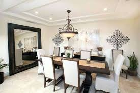 wall mirrors for dining room. Dining Room Wall Mirror Decor With Beautiful  Design For . Mirrors N