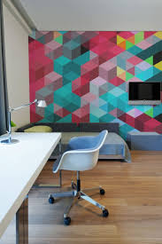 office wall design ideas. office 7 space desk design your wall free art 17 best ideas about on pinterest walls decals and c
