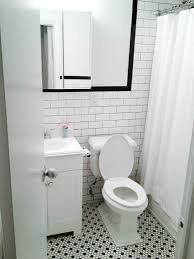the best of small black and white bathroom. Charming Black And White Bathroom Floor Tile Small Trends Images Classic Best Photography Fa B The Of