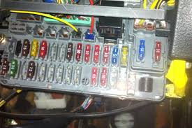no blinkers but my hazards work honda tech youll see that it is not the same one that you are showing i have also attached a picture of the fuse that i am checking and the fuse box it self