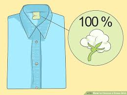 Dress Shirt Wiki How To Choose A Dress Shirt With Pictures Wikihow