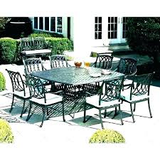 8 person patio table person patio dining table outdoor dining sets for 8 round outdoor dining