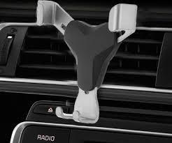 Explorer <b>Universal Gravity Air Vent</b> Mount GPS Stand Car Phone ...