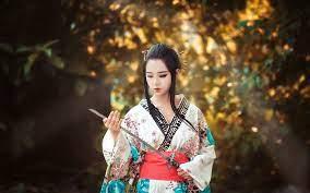 Japan Girl Wallpapers - Top Free Japan ...