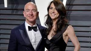 Jeff Bezos'un Serveti Hakkında Şok Eden 7 Bilgi