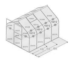 supreme greenhouse glass diagram