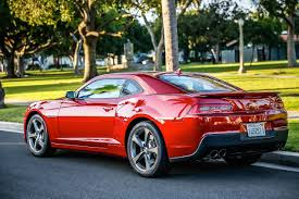 2014 Chevy Camaro 2SS Review: 7 Things to Know