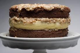 german chocolate cheesecake. Modren German German Chocolate Cheesecake For L