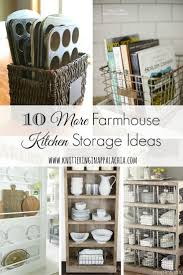 Kitchen Shelf Organization 17 Best Ideas About Kitchen Storage Organization On Pinterest